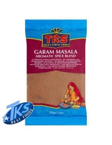 TRS - Garam Masala Aromatic...