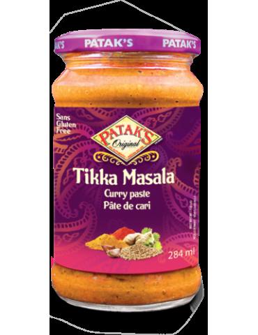 Patak's - Tikka Masala...