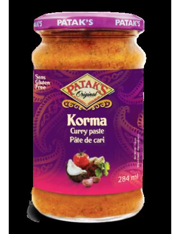 Patak's - Korma Paste -290g