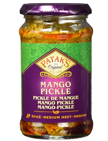 Patak's - Mango Pickle -283g