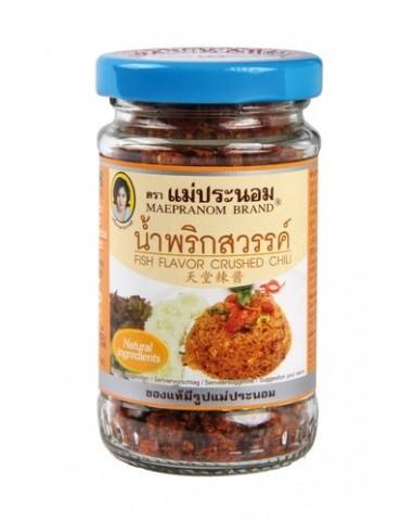 Maepranom Brand - Fish...