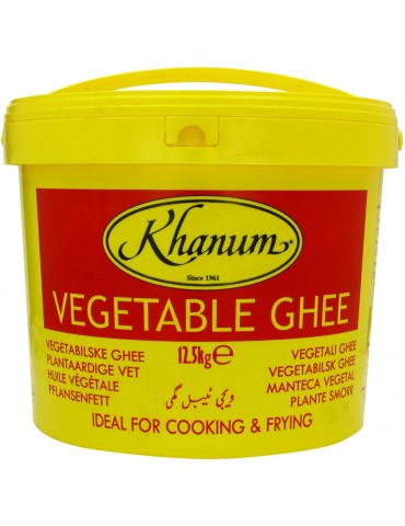 Khanum - Vegetable Ghee