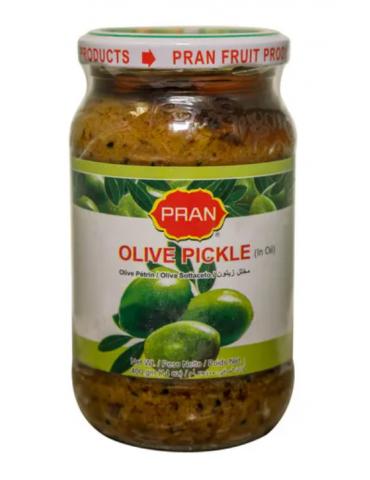 Pran - Olive Pickle (In Oil)