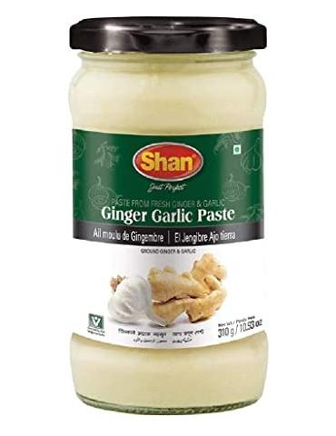Shan - Ginger Garlic Paste...