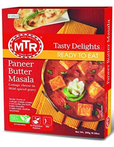 MTR - Paneer Butter Masala...