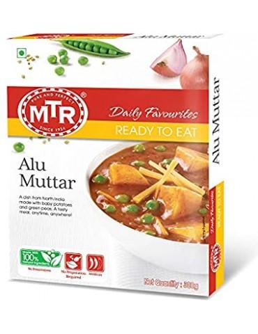 MTR - Alu Muttar - 300g