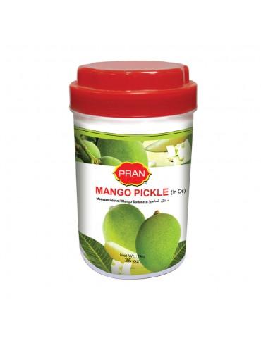 Pran - Mango Pickle (In Oil)