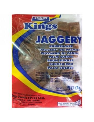 Kings - Jaggery - 500g