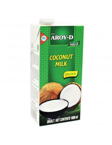 Aroy-D - Coconut Milk Original