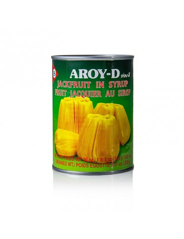 Aroy-D - Jackfruit in Syrup...