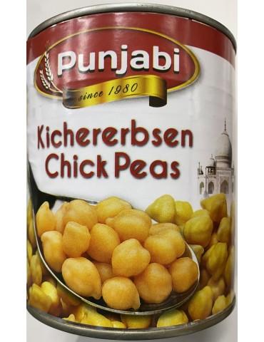 Punjabi - Chick Peas - 800g