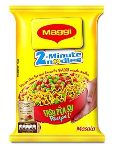 Maggi - Noodles (Easy Peasy...