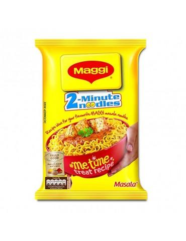 Maggi - Noodles (Me Time...