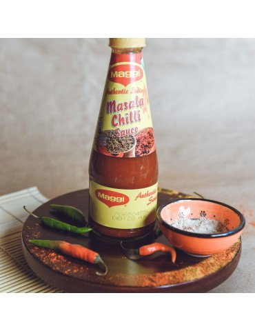 Maggi - Masala Chilli Sauce...