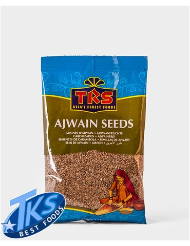 TRS - Ajwain Seeds