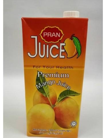 Pran - Mango Juice Premium