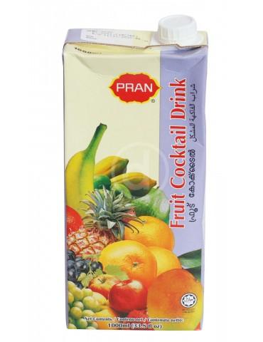 Pran - Fruit Cocktail Drink