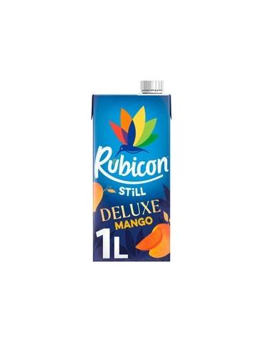 Rubicon - Deluxe Mango Juice