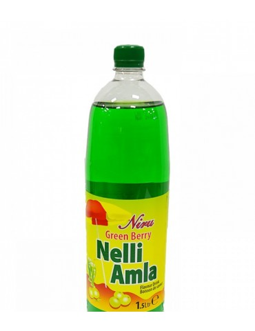 Niru - Green Berry Nelli Amla