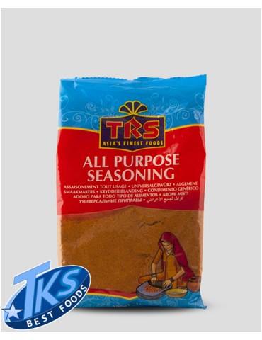 TRS - அனைத்தும் பதப்படுத்துதல்