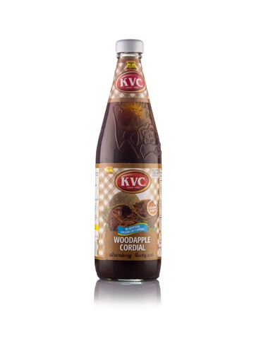 KVC - Woodapple Nectar - 750ml