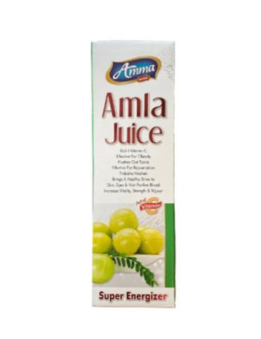 Amma - Amla Juice  - 750 ml