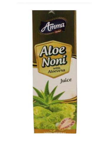 Amma - Aloe Noni With...