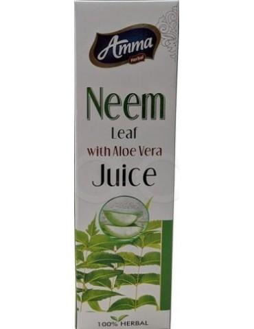 Amma - Neem Leaf Juice  -...