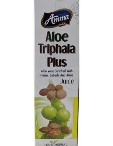 Amma - Aloe Tripala Plus  -...