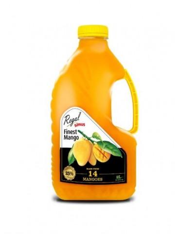 Regal - Finest Mango - 2 L