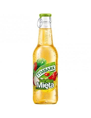 Tymbark - Apfel Minz...
