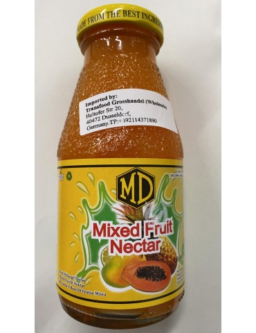 MD - Mixed Fruit Nectar -...