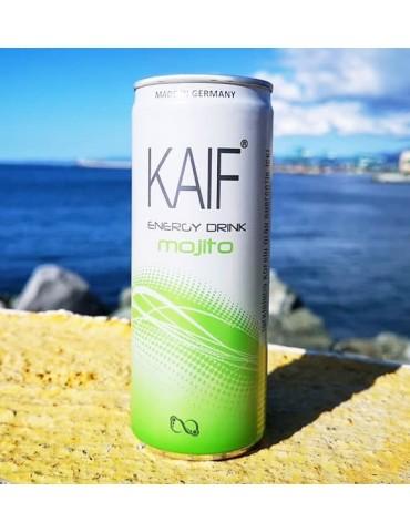 Kaif - Energy Drink Mojito...