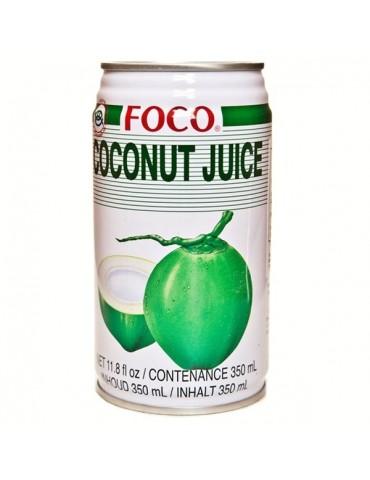 Foco - Coconut Juice
