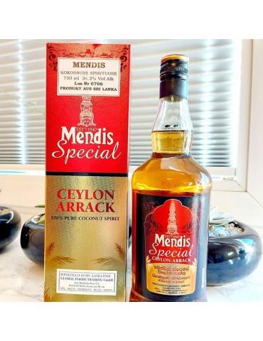 Mendis - Ceylon Arrack...