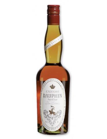 Calvados Dauphin Fine - 625 ml