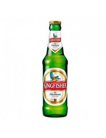 Kingfisher - Premium Lager...
