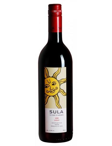 Sula - Vineyards 2018...