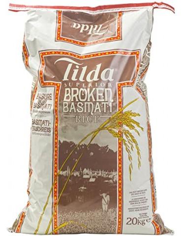 Tilda - Superior Broken...