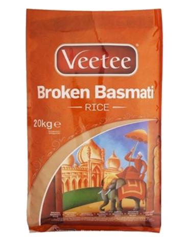 Veetee - Superior Broken Basmati Rice