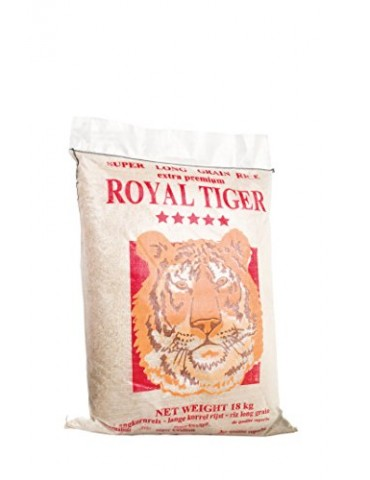 Royal Tiger - Super Long...