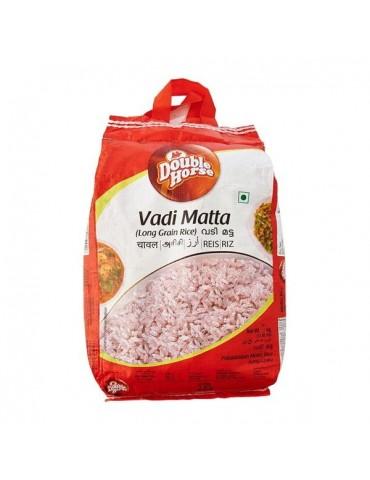 Double Horse  - Vadi Matta (Long Grain Rice)