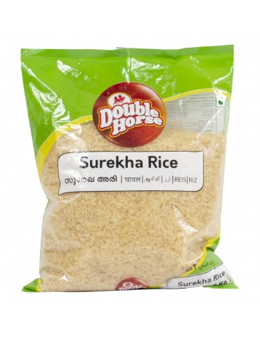 Double Horse  - Surekha Rice