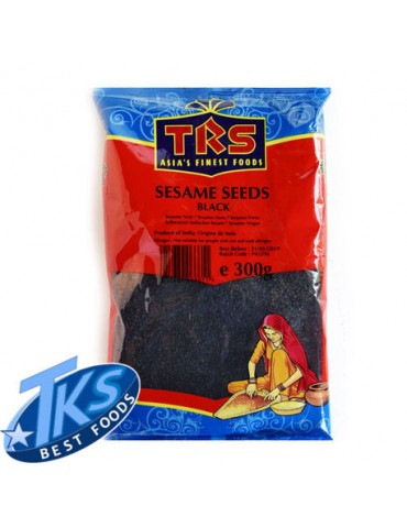 TRS - Black Sesame Seeds