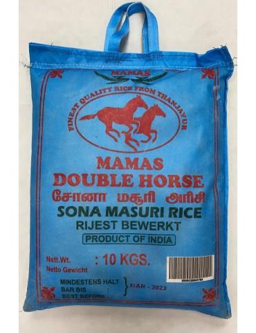 Mamas - Double Horse Sona...