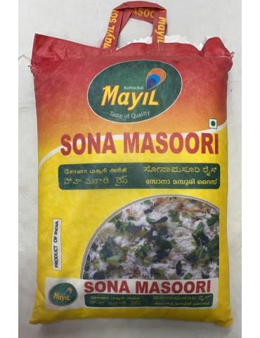 Mayil - Sona Masoori Rice
