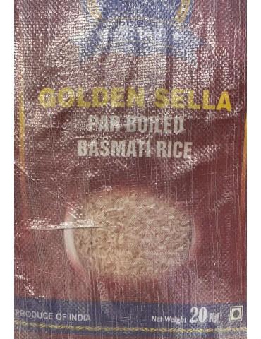 AGAM - Golden Sella Par...