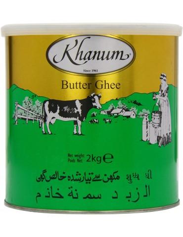 Khanum - Butter Ghee