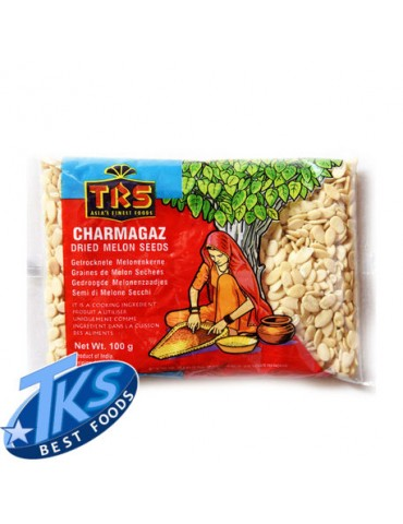 TRS - Charmagaz Dried Melon...