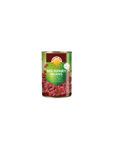 VDS - Red Kidney Beans - 400g